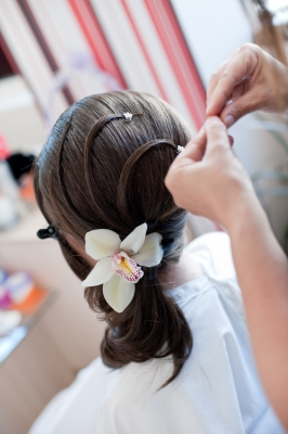 Updos, Hairstyling and Design